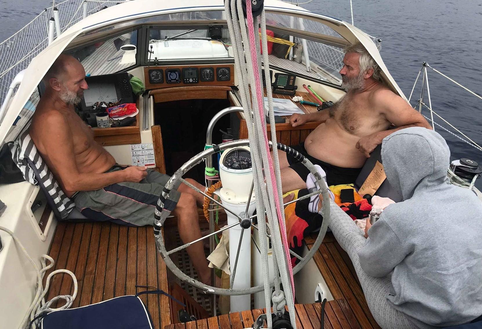ombord